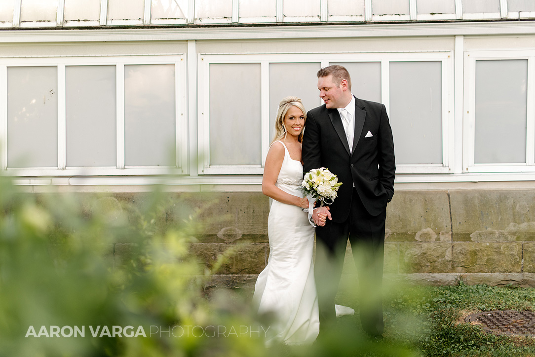 27 schenley park phipps wedding photos - Mallory + Mark | Circuit Center & Ballroom Wedding Photos