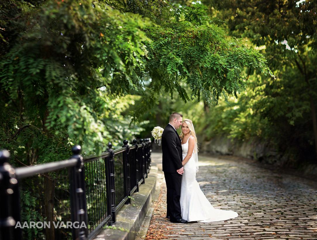 32 brenizer method wedding pittsburgh - Mallory + Mark | Circuit Center & Ballroom Wedding Photos