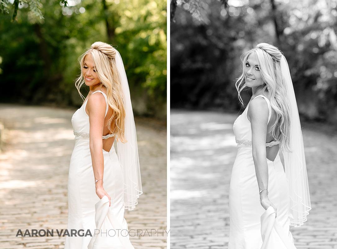 36 bride schenley park - Mallory + Mark | Circuit Center & Ballroom Wedding Photos