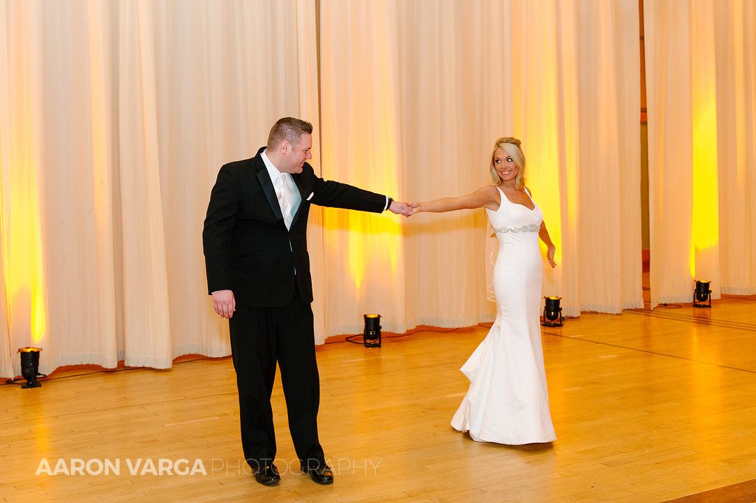 45 circuit center wedding first dance - Mallory + Mark | Circuit Center & Ballroom Wedding Photos