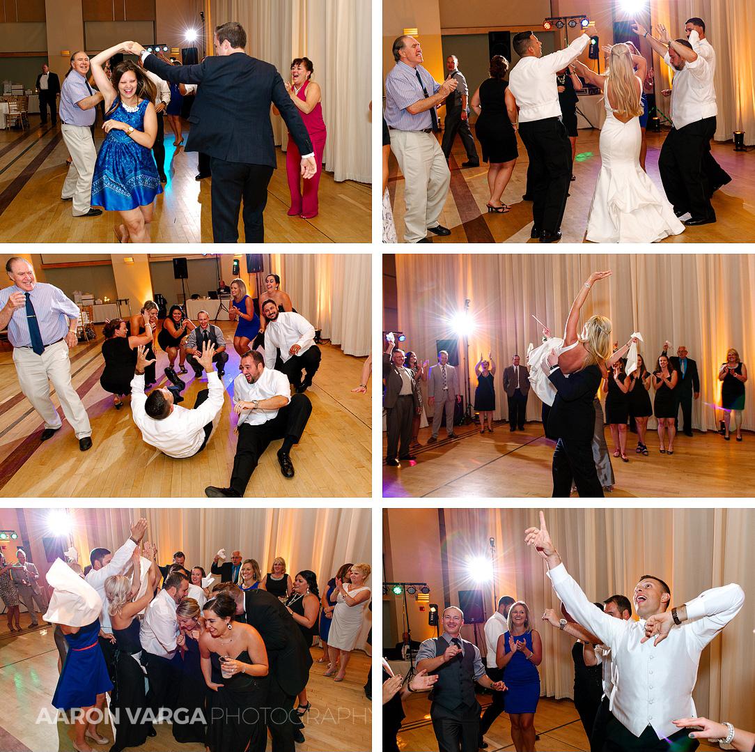 46 circuit center wedding dancing - Mallory + Mark | Circuit Center & Ballroom Wedding Photos