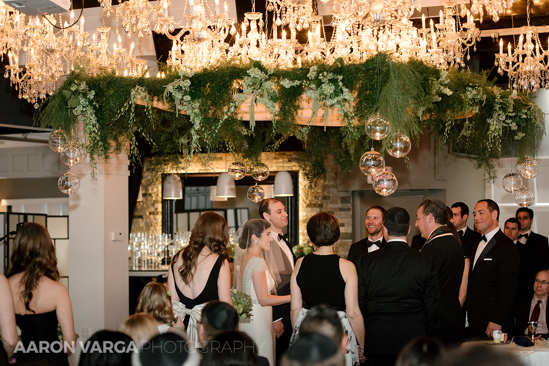 31 Jewish Wedding Ceremony J Verno Studios Mimi Mike Hotel Monaco And
