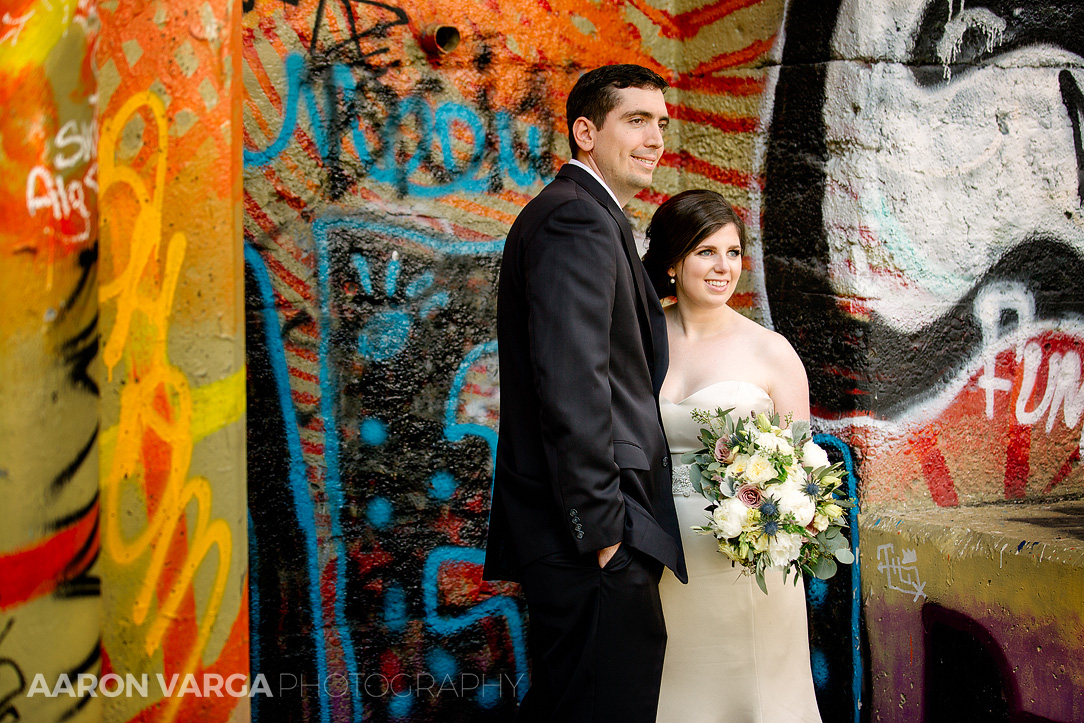 Pittsburgh Opera Wedding In Lawrenceville Strip District