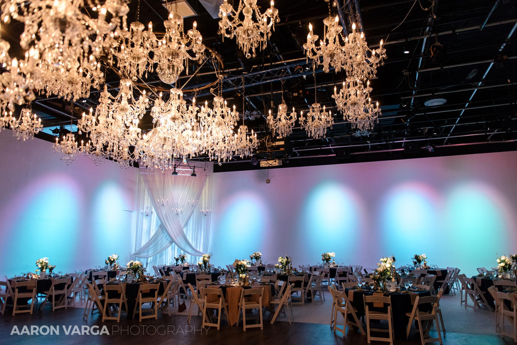 42 Wedding Reception At J Verno Studios Kelly John