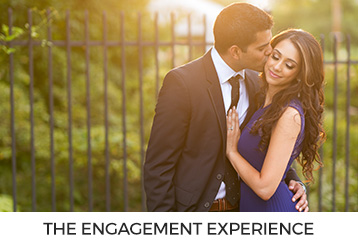 The Engagement Experience - Home